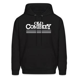 Old Comiskey - Men's Hoodie