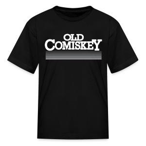 Old Comiskey - Kids' T-Shirt