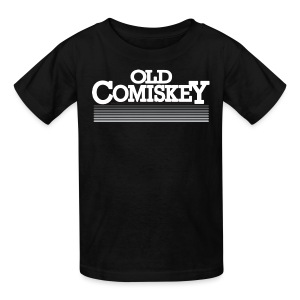 Old Comiskey - Kids' T-Shirt