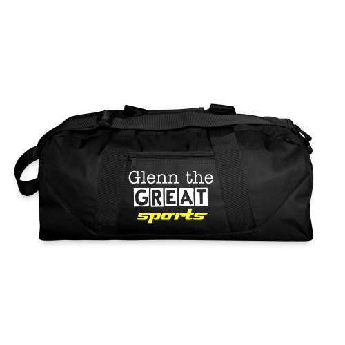 Great Duffel Bag - Duffel Bag