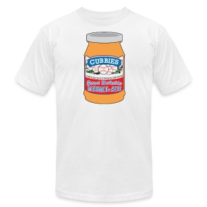 Northside Marmol-ade - Men's Fine Jersey T-Shirt