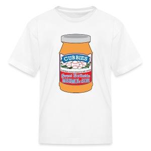 Northside Marmol-ade - Kids' T-Shirt