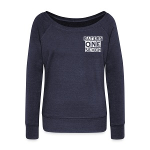 KATERSONESEVEN - Women's Wideneck Sweatshirt