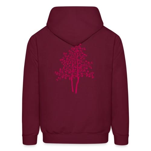 Tree Sweatshirt - Men's Hoodie