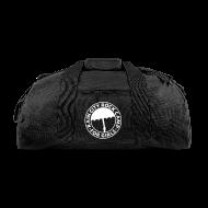 Sportswear ~ Duffel Bag ~ Duffle Bag: Black