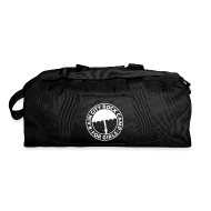 Sportswear ~ Duffel Bag ~ Duffle Bag: Black