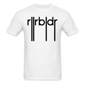 rllbldr - TShirt - Men's T-Shirt
