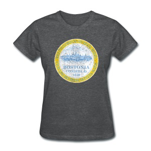 Bostonia - Women's T-Shirt
