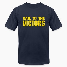 Hail to the Victors