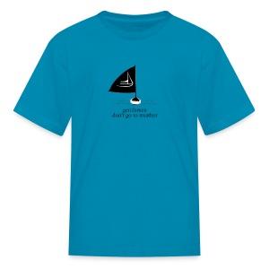 Gentleman - Kids' T-Shirt