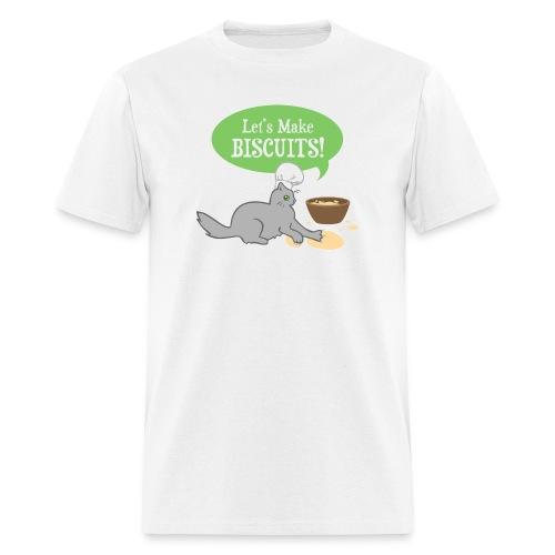 Let's Make Biscuits! - Men's T-Shirt