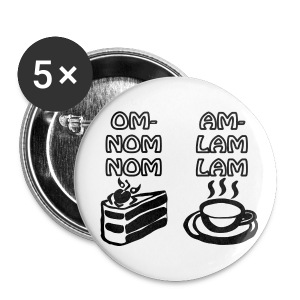 AM-LAM-LAM - Large Buttons