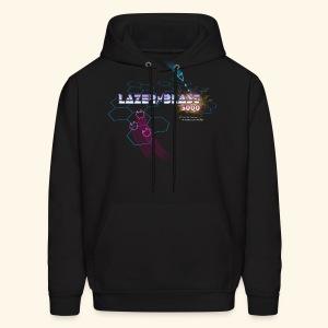 LazerBlast 3000 - Men's Hoodie