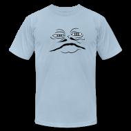 T-Shirts ~ Men's T-Shirt by American Apparel ~ [jabbatheshirt]