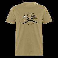 T-Shirts ~ Men's T-Shirt ~ [jabbatheshirt]