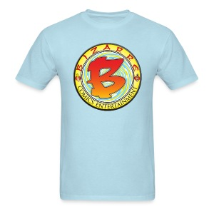 Bizarre Comics Logo - Men's T-Shirt