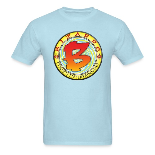 Bizarre Comics Logo - Men's T-Shirt