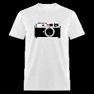 T-Shirts ~ Men's T-Shirt ~ Rangefinder Love [Men's]