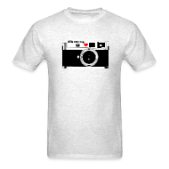 T-Shirts ~ Men's T-Shirt ~ Rangefinder Love [Men's]