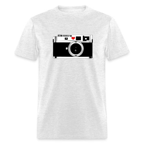 Rangefinder Love [Men's] - Men's T-Shirt
