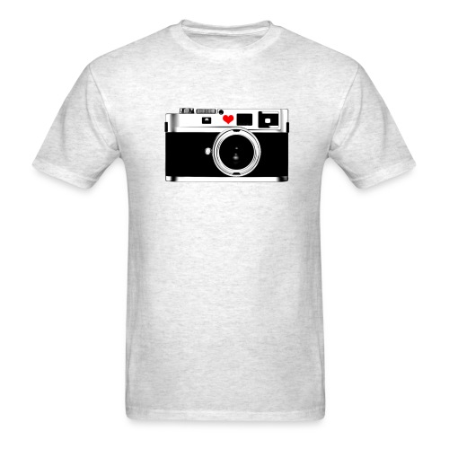 Rangefinder Love [Men's] - Men's T-Shirt