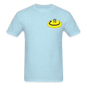Happyman Logo - Men's T-Shirt