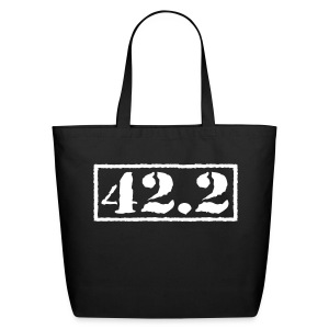 Top Secret 42.2 - Eco-Friendly Cotton Tote