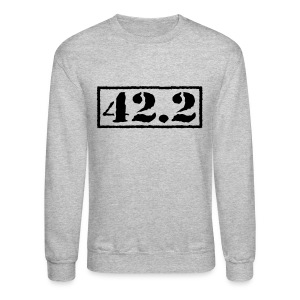 Top Secret 42.2 - Crewneck Sweatshirt