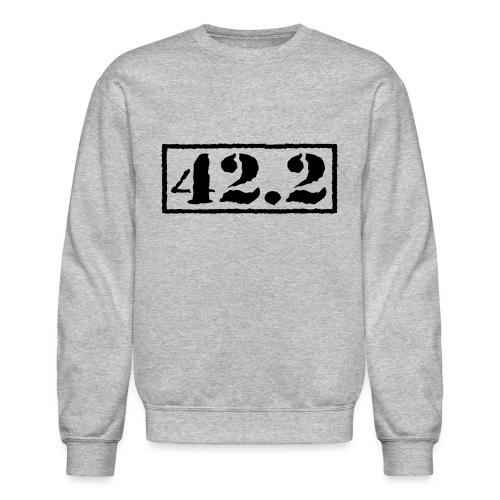 Top Secret 42.2 - Crewneck Sweatshirt