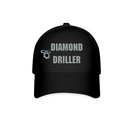 Diamond Driller Baseball Hat - Baseball Cap