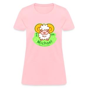 I am Michael - Women's T-Shirt