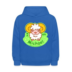 I am Michael - Kids' Hoodie