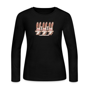Whee! - Women's Long Sleeve Jersey T-Shirt