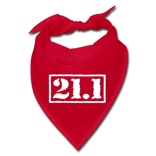 Top Secret 21.1 - Bandana