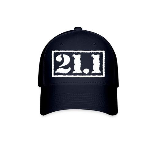 Top Secret 21.1 - Baseball Cap