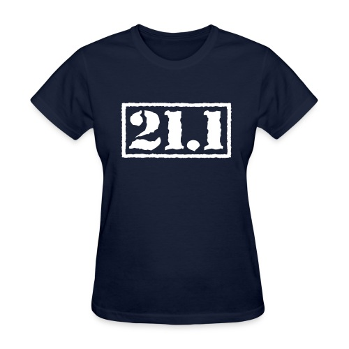 Top Secret 21.1 - Women's T-Shirt