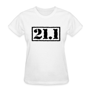 Top Secret 21.1 - Women's T-Shirt