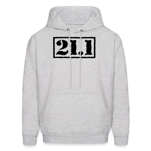 Top Secret 21.1 - Men's Hoodie
