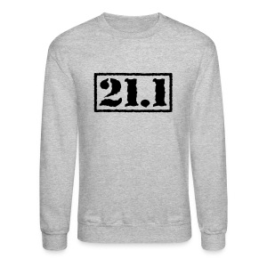 Top Secret 21.1 - Crewneck Sweatshirt