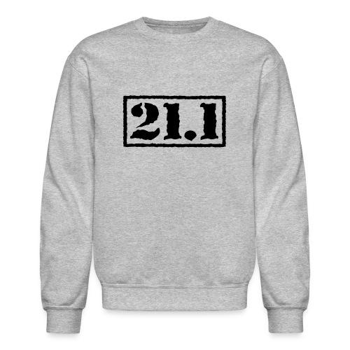 Top Secret 21.1 - Crewneck Sweatshirt