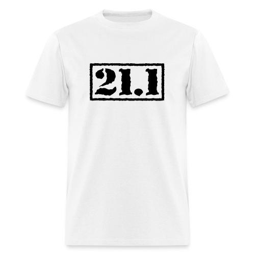 Top Secret 21.1 - Men's T-Shirt