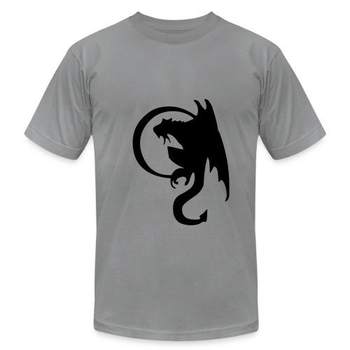 Dragon shirt - Men's Fine Jersey T-Shirt