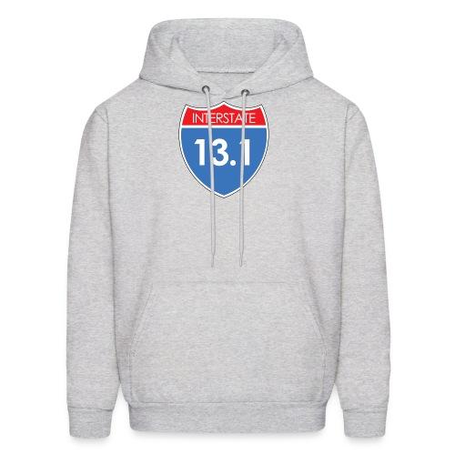 Interstate 13.1 - Men's Hoodie