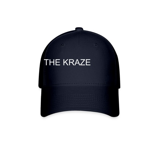 THE KRAZE BALL CAP - Baseball Cap