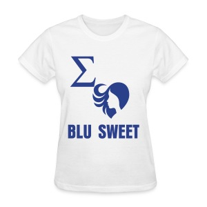 Sigma SweetHeartGirl - Women's T-Shirt