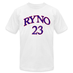 Ryno 23 - Men's T-Shirt by American Apparel