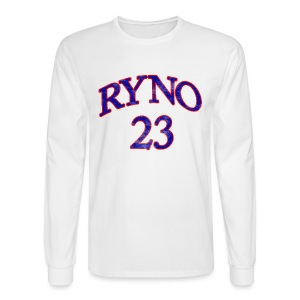 Ryno 23 - Men's Long Sleeve T-Shirt