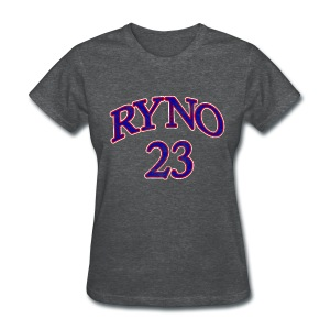 Ryno 23 - Women's T-Shirt