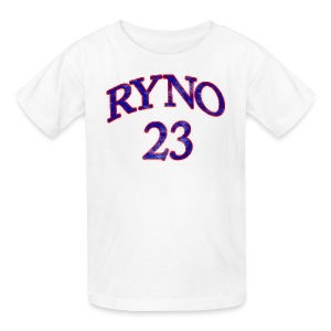 Ryno 23 - Kids' T-Shirt