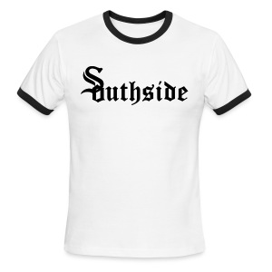 Southside - Men's Ringer T-Shirt